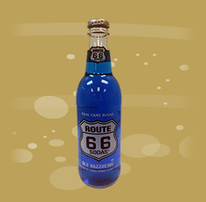 bottlesBLUE